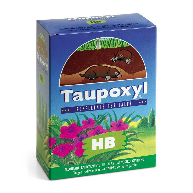 Taupoxyl