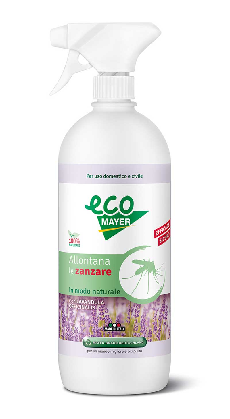 EcoMayer Zanzare