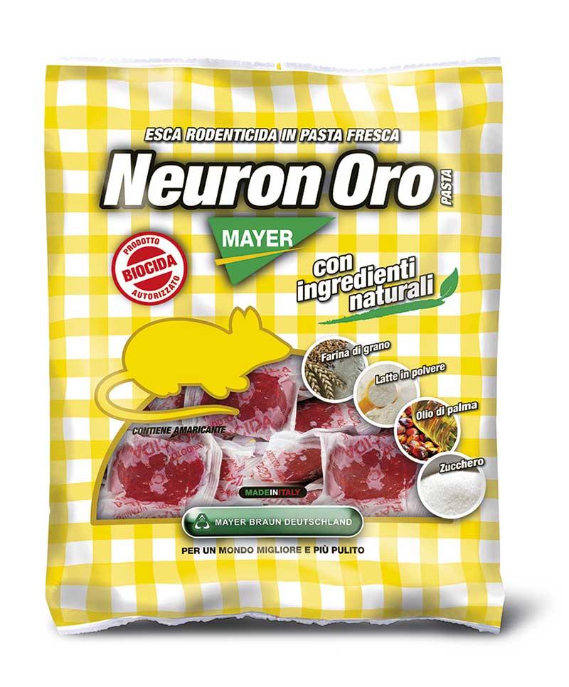 Neuron Pasta Oro