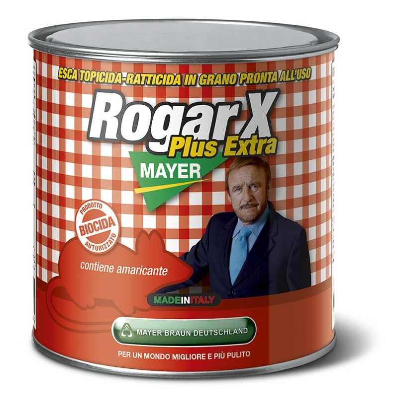 Rogar X Plus Extra